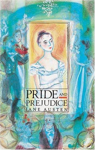 9780582077201: Pride and Prejudice (Longman Literature)