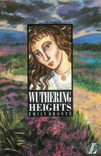 Wuthering Heights (Longman Literature): Bronte, Emily