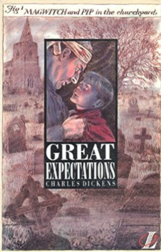 9780582077836: Great Expectations (NEW LONGMAN LITERATURE 14-18)
