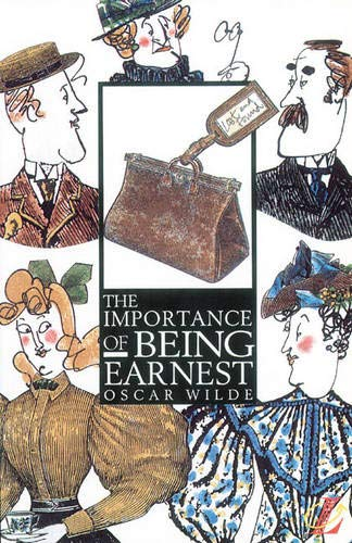 9780582077843: The Importance of Being Earnest (Longman Literature)