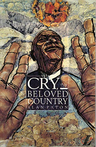 9780582077874: Cry, the Beloved Country (New Longman Literature)
