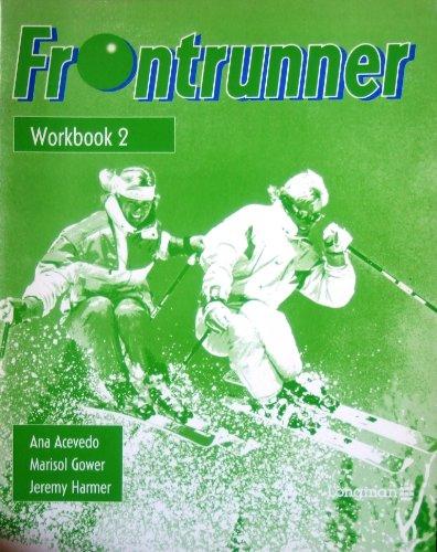 9780582079410: Frontrunner: Workbook 2