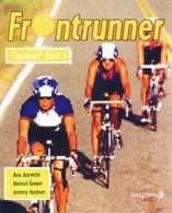 9780582079984: Frontrunner: Students' Book 3