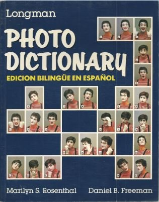 9780582080119: Longman Photo Dictionary