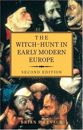 9780582080690: The Witch-Hunt in Early Modern Europe