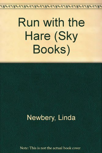 9780582081055: Run with the Hare (Sky Books)