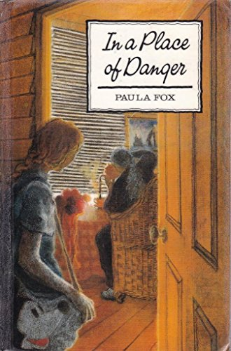 9780582081079: In a Place of Danger (Sky Books)