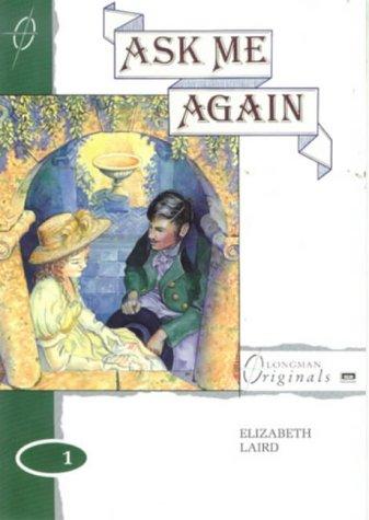 9780582081352: Ask Me Again (Longman Originals)