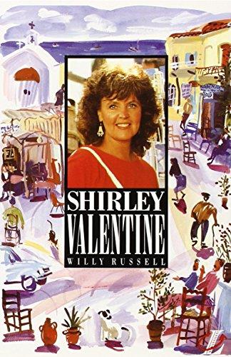 9780582081734: Shirley Valentine (New Longman Literature)