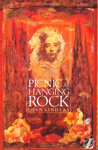 9780582081741: Picnic at Hanging Rock