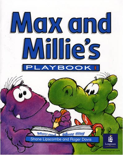 9780582082304: Max and Millie's Playbook: No. 1 (M&M)