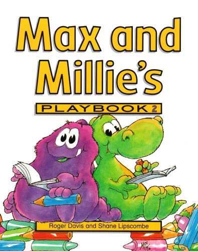 9780582082311: Max and Millie's Playbook 2 (Max & Millies) (No. 2)