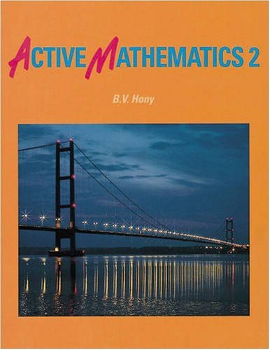 9780582084407: Active Mathematics Pupils Book 2 (Bk. 2)