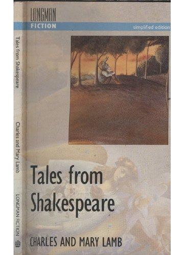 9780582084810: TALES FROM SHAKESPEARE LF (Longman Fiction)