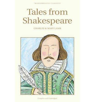 9780582084810: Tales from Shakespeare (Longman Fiction)