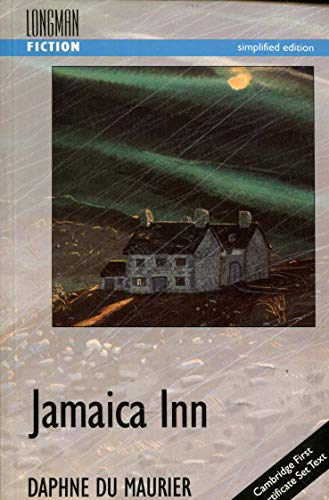 Jamaica Inn (Longman Fiction) (0582084822) by Du Maurier, Daphne