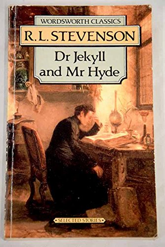 9780582084841: Strange Case of Dr. Jekyll and Mr. Hyde (Longman Fiction)
