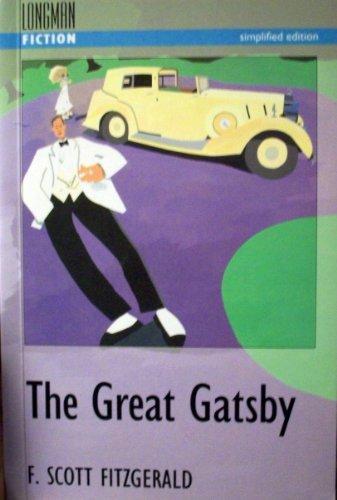 9780582084858: Great Gatsby (Fiction)