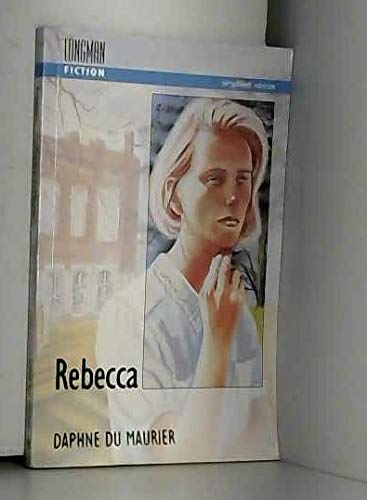 9780582084865: Rebecca (Longman Fiction)