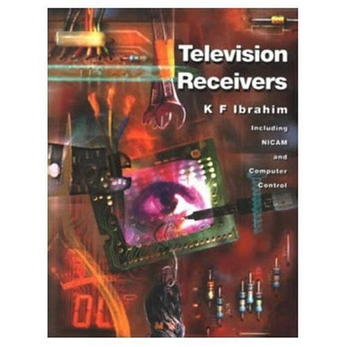 9780582086173: Television Receivers