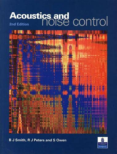 9780582088047: Acoustics and Noise Control (2nd Edition)