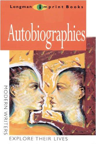 Autobiographies (NEW LONGMAN LITERATURE 14-18): Marsh, Linda &