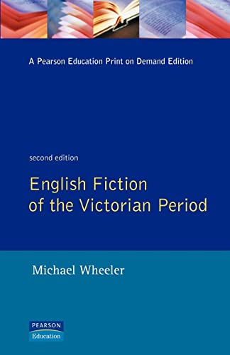 9780582088436: English Fiction of the Victorian Period (Longman Literature In English Series)