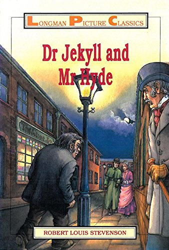 9780582089020: Doctor Jekyll and Mr.Hyde (Longman Picture Classics)