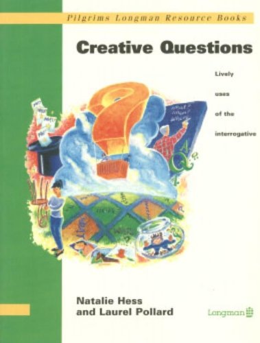 9780582089587: Creative Questions