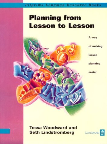 9780582089594: Planning from Lesson to Lesson (Pilgrims Longman resource books)