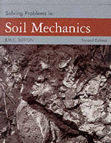 9780582089716: Solving Problems in Soil Mechanics
