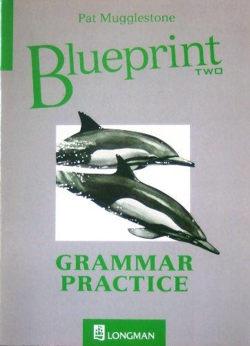 9780582091122: Blueprint Grammar Practice 2