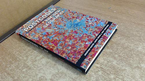 9780582092709: Postcodes: the new geography