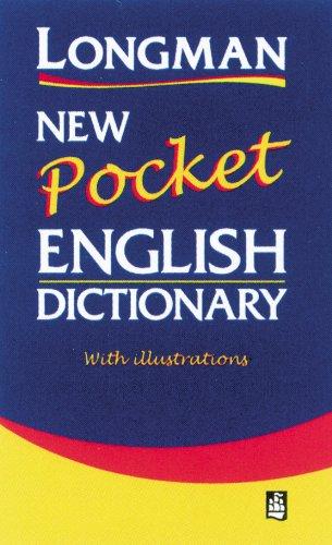 Longman New Pocket English Dictionary: Longman Publishing Staff