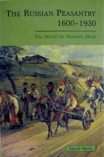 9780582095083: The Russian Peasantry, 1600-1930: The World the Peasants Made