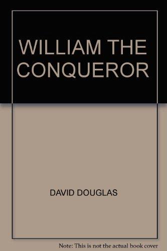 9780582095670: William the Conqueror