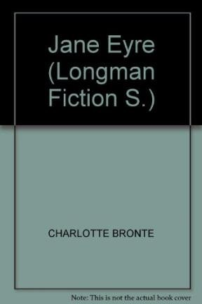 Jane Eyre (simplified edition): Bronte, Charlotte