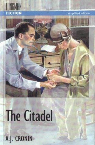 9780582096738: The Citadel (Longman Fiction)