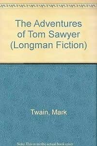 9780582096776: Adventures of Tom Sawyer (Fiction)