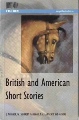 9780582096813: British & American Short Stories (Fiction)