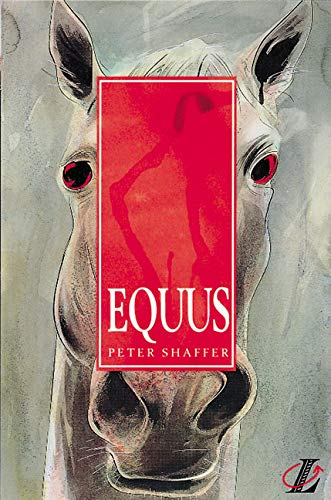 9780582097124: Equus (New Longman Literature)