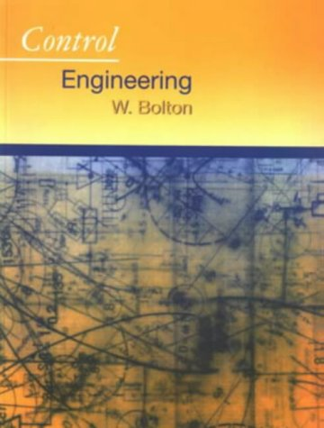 9780582097292: Control Engineering