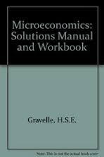 9780582098008 microeconomics solutions manual and workbook rh abebooks co uk