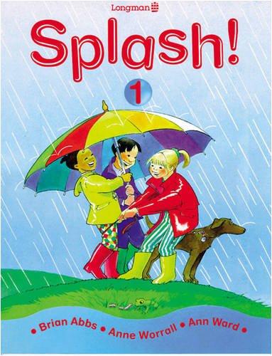 9780582099142: Splash!: Bk. 1