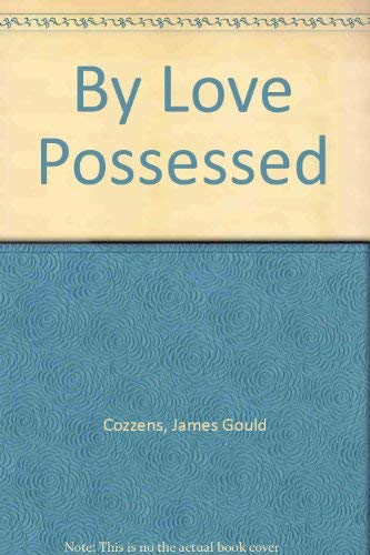 9780582100343: By Love Possessed