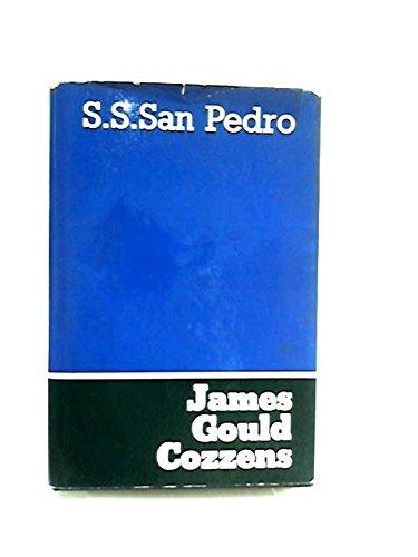 "9780582100428: S. S. ""San Pedro"""
