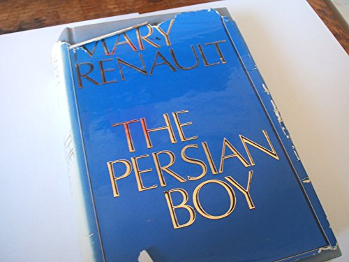 9780582105423: The Persian Boy