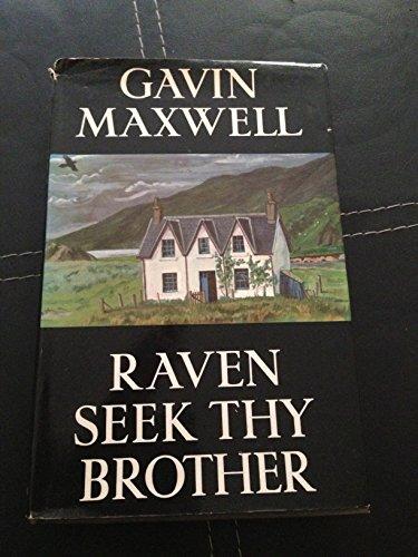 9780582106468: Raven Seek Thy Brother