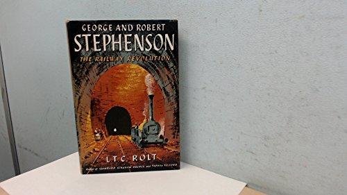 9780582107458: George and Robert Stephenson