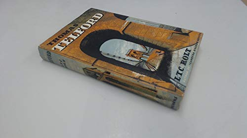 9780582107465: Thomas Telford